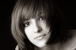 Portrait Frau by FOTO GALERIE HOFER 12