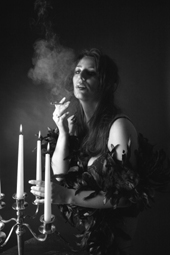Portrait Frau by FOTO GALERIE HOFER 5