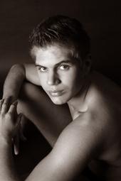 Portrait Mann by FOTO GALERIE HOFER 5